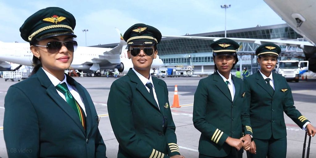 Ethiopian Airlines Flight - Easy Way to Book at CheapOair